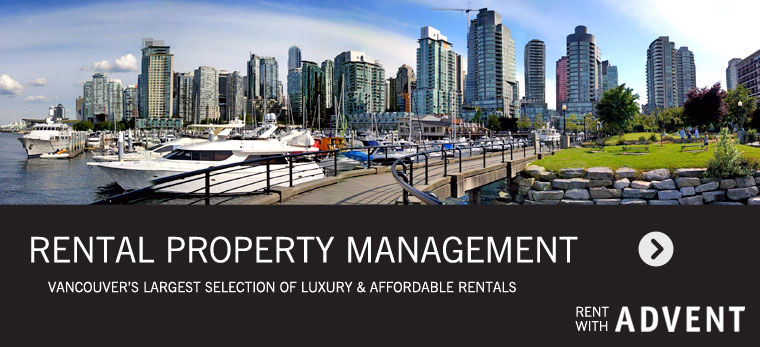Rental Property Management Services - Vancouver's Largest Selection of Luxury & Affordable Rentals. Superior service, qualified long term tenants, experienced support staff and competitive rates.