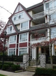 Carmel 1 Bedroom Unfurnished Apartment For Rent in Highgate, Burnaby. 309 - 6833 Village Green, Burnaby, BC, Canada.